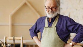 увольнение по сокращению штата пенсионера